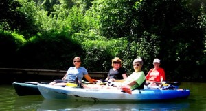CFHS Alumni Kayak Trip @ The Red Lantern Inn | Clifton Forge | Virginia | United States