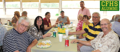Alumni Weekend - Covered Dish Lunch @ Central United Methodist Church | Clifton Forge | Virginia | United States