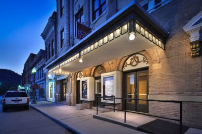 Alumni Weekend -  Reception @ Historic Masonic Theatre | Clifton Forge | Virginia | United States